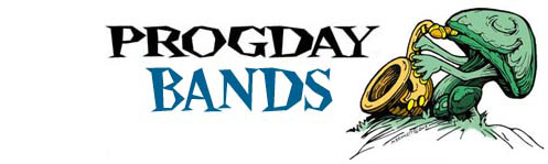 ProgDay Bands
